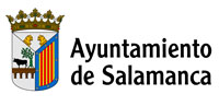 Logo Ayuntamiento de Salamanca