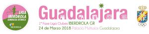 1ª Fase Liga Clubes IBERDROLA GR 2018